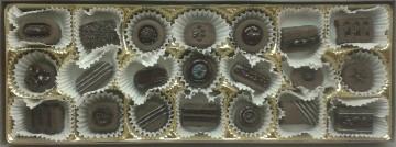 Chocolate Lovelys